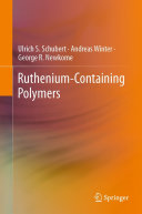 Ruthenium Containing Polymers