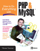 How to Do Everything with PHP and MySQL Pdf/ePub eBook