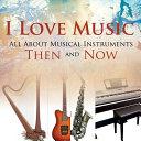 I Love Music PDF