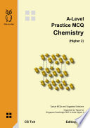 A-Level Practice MCQ Chemistry Ed H2.2