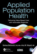 Applied Population Health