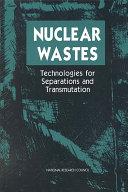 Nuclear Wastes