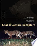 Spatial Capture Recapture Book