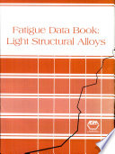 Fatigue Data Book