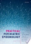 Practical Psychiatric Epidemiology