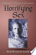 Horrifying Sex