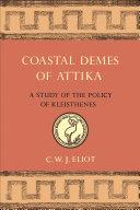 Pdf Coastal Demes of Attika Telecharger