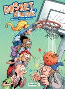 Basket Dunk - Tome 2 -