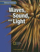 Waves  Sound  and Light Book