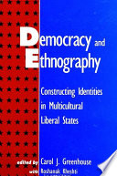 Democracy and Ethnography