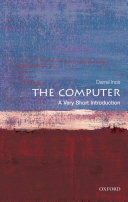 The Computer  A Very Short Introduction