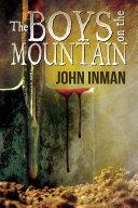 The Boys on the Mountain Book