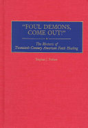Foul Demons  Come Out