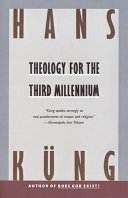 Theology for the Third Millennium Pdf/ePub eBook