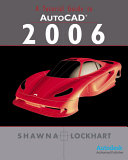 A Tutorial Guide to AutoCAD 2006