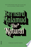 The Natural, A Novel PDF