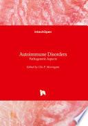 Autoimmune Disorders Book PDF