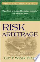 Risk Arbitrage Book