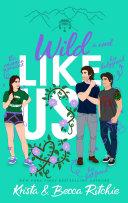 Wild Like Us Pdf/ePub eBook