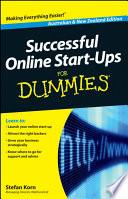 Successful Online Start Ups For Dummies