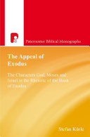 Pdf The Appeal of Exodus Telecharger