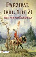 Parzival (vol. 1 of 2) Book