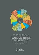 The Clinical Nanomedicine Handbook