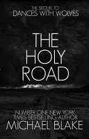 The Holy Road banner backdrop