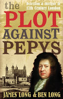 The Plot Against Pepys [Pdf/ePub] eBook