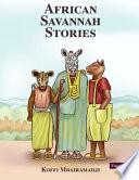 African Savannah Stories