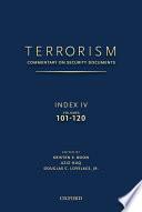 Terrorism 1 Book PDF