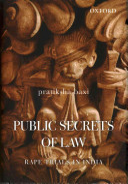Public Secrets of Law Book
