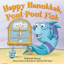 Happy Hanukkah  Pout Pout Fish
