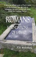 Romans Foundations Of Faith