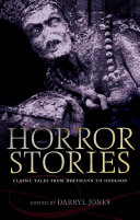 Horror Stories Pdf/ePub eBook