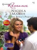 The Desert Prince's Proposal [Pdf/ePub] eBook