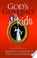 God's Generals for Kids/Kathryn Kuhlman