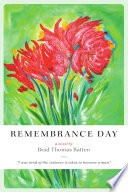 Remembrance Day Book