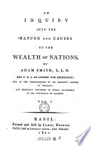An inquiry into the nature and causes of the wealth of nations  2  1801  Book PDF