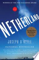 Netherland, A Novel PDF