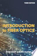 Introduction to Fiber Optics Book