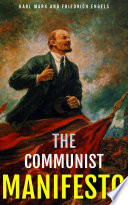 The Communist Manifesto  with an introduction by Yanis Varoufakis