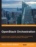 OpenStack Orchestration
