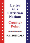Letter to A Christian Nation Book PDF