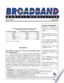 Broadband Monthly Newsletter June 2010