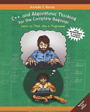C And Algorithmic Thinking For The Complete Beginner 2nd Edition