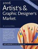 Artist's and Graphic Designer's Market