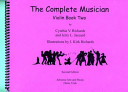 The Complete Musician  Violin Book Two Book