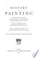 History of Painting  Ancient  early Christian and mediaeval painting