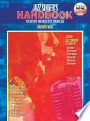 Jazz singer's handbook